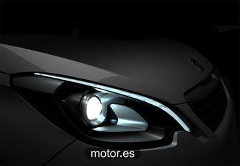 Peugeot 108 108 1.0 VTi Allure 72 nuevo