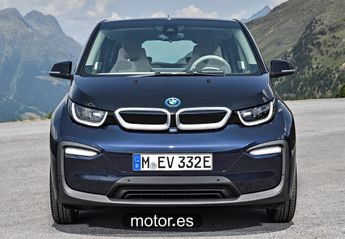 BMW i3 i3 120Ah nuevo