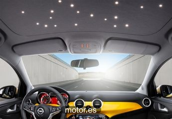 Opel Adam Adam 1.4 XEL S&S Glam Unlimited nuevo