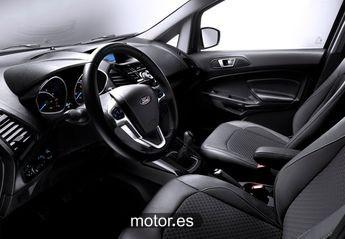 Ford EcoSport EcoSport 1.5TDCi Titanium nuevo