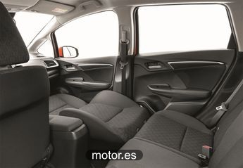 Honda Jazz Jazz 1.3 i-VTEC Trend nuevo