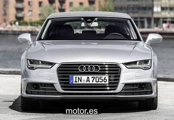 Audi A7 A7 Sportback 55 TFSI quattro S-Tronic nuevo