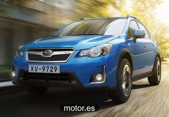 Subaru XV XV 1.6i Sport CVT Lineartronic nuevo