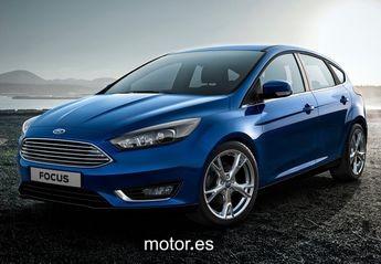 Ford Focus Focus 1.5 Ecoboost ST Line 182 nuevo