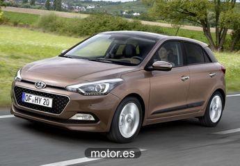 Hyundai i20 i20 1.2 MPI Essence LE nuevo