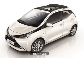 Toyota Aygo Aygo 70 x-play nuevo