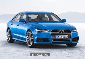 Audi A6 A6 50 TDI Design quattro Tiptronic nuevo
