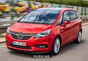 Opel Zafira Zafira 1.6 T S/S Innovation Aut. nuevo