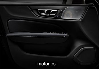 Volvo V60 V60 D3 Inscription nuevo