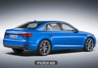 Audi A4 A4 40 TDI S line S tronic 140kW nuevo