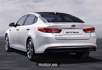 KIA Optima Optima 1.6 T-GDi Eco-Dynanics Drive DCT nuevo