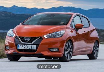 Nissan Micra Micra IG-T Tekna 100 nuevo