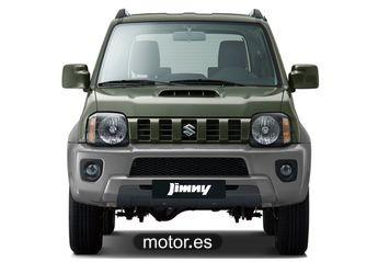 Suzuki Jimny Jimny 1.5 JLX nuevo