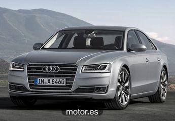 Audi A8 A8 50 TDI quattro S tronic nuevo