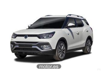SsangYong XLV XLV G16 Premium 4x2 nuevo