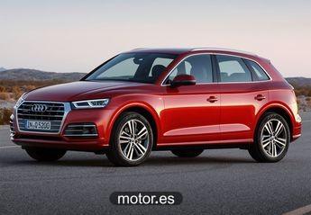Audi Q5 Q5 40 TDI S line quattro-ultra S tronic 140kW nuevo