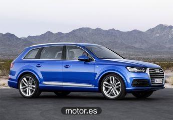 Audi Q7 Q7 45 TDI quattro-ultra S tronic nuevo