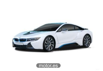 BMW i8 i8 Coupé nuevo