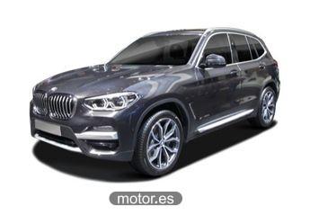 BMW X3 X3 xDrive 20iA nuevo