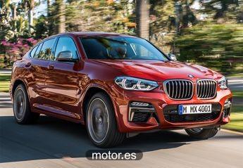 BMW X4 X4 xDrive 25dA nuevo