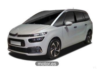 Citroën C4 Grand C4 Spacetourer 1.2 PureTech S&S Shine 130 nuevo