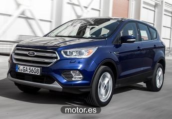 Ford Kuga Kuga 1.5 EcoB. Auto S&S Trend+ 4x2 120 nuevo