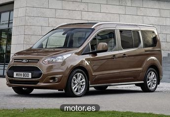 Ford Tourneo Connect Tourneo Connect 1.0 Ecoboost Auto-S&S Trend nuevo