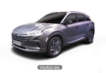 Hyundai Nexo Nexo FCEV 4x2 Style nuevo