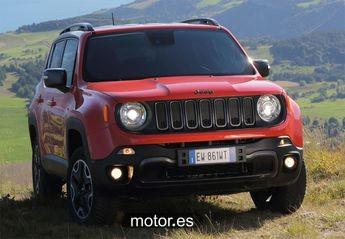 Jeep Renegade Renegade 1.0 Longitude 4x2 nuevo