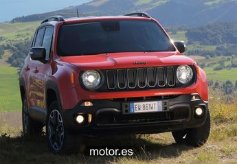 Jeep Renegade Renegade 1.0 Sport 4x2 nuevo