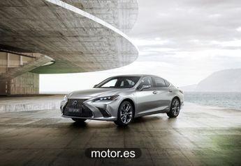 Lexus ES ES 300h ECO nuevo