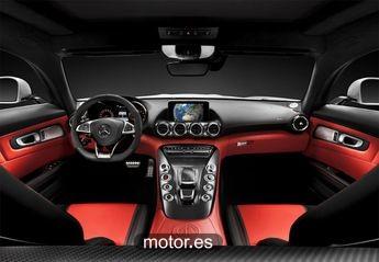 Mercedes AMG GT AMG GT Coupé R nuevo