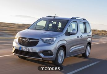 Opel Combo Combo Life 1.2 T S/S Expression L nuevo
