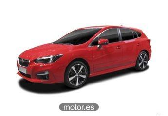 Subaru Impreza Impreza 1.6 Sport Lineartronic nuevo