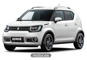 Suzuki Ignis Ignis 1.2 SHVS GLX 2WD nuevo