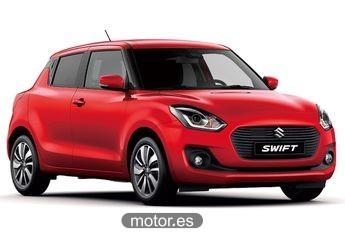 Suzuki Swift Swift 1.2 GLE CVT nuevo