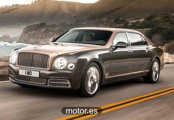 Bentley Mulsanne Mulsanne Extended Wheelbase nuevo