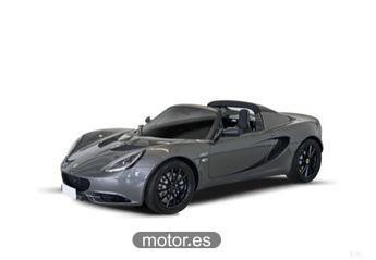 Lotus Elise Elise Sprint 220 nuevo
