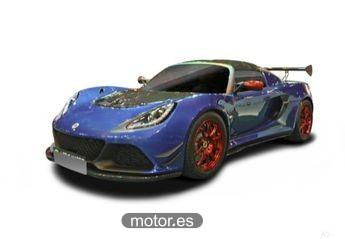 Lotus Exige Exige Coupé Sport 350 nuevo