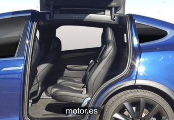 Tesla Model X Model X Performance Ludicrous AWD nuevo