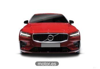 Volvo S60 S60 T4 R-Design Aut. nuevo
