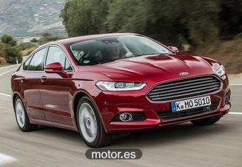 Ford Mondeo Mondeo 2.0TDCI Titanium 150 (0.0) nuevo