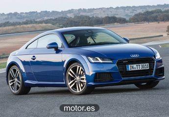 Audi TT TT Coupé 40 TFSI S tronic nuevo