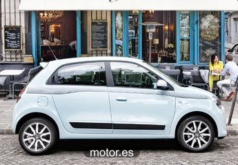 Renault Twingo Twingo SCe GPF Intens 55kW nuevo