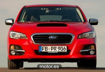 Subaru Levorg Levorg 2.0 i GT Sport CVT nuevo