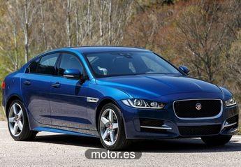 Jaguar XE XE 2.0i4D SE RWD Aut. 180 nuevo