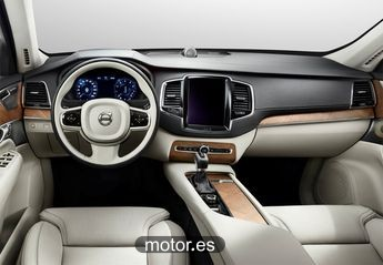 Volvo XC90 XC90 B5 Inscription 7pl. AWD Aut. nuevo