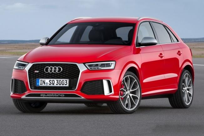 Image Result For Audi A Tfsi Ficha Tecnica