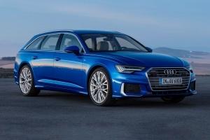 Audi A6 Todos Los Precios Ofertas Y Versiones Motores