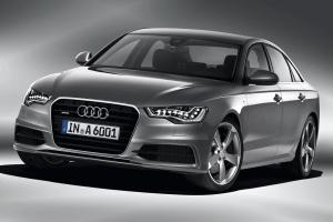Audi A6 Berlina